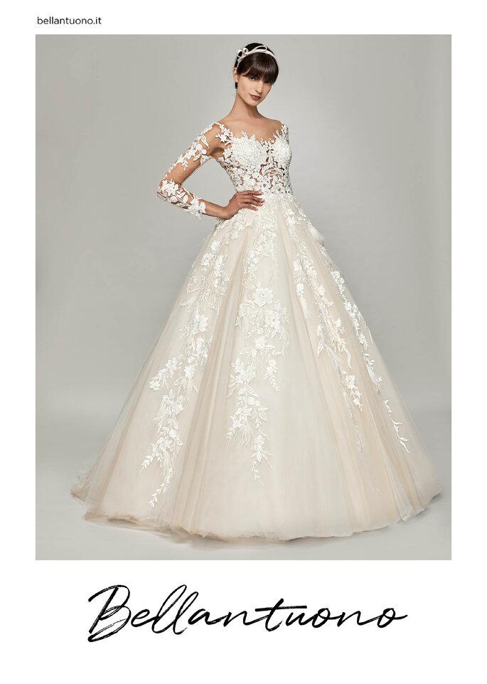Bellantuono Bridal Group