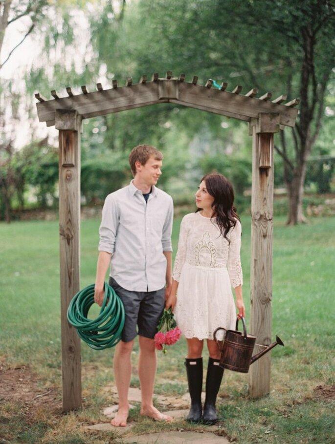 15 detalles perfectos para conquistar a tu esposo o prometido - Megan Pomeroy