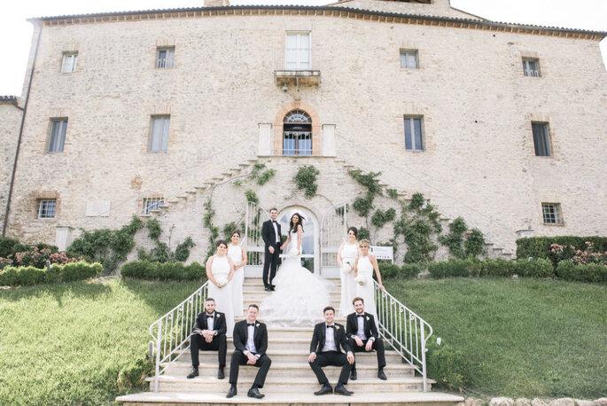 Castello di Montegnano