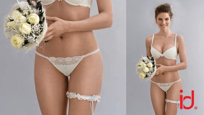 Encomende aqui a sua lingerie