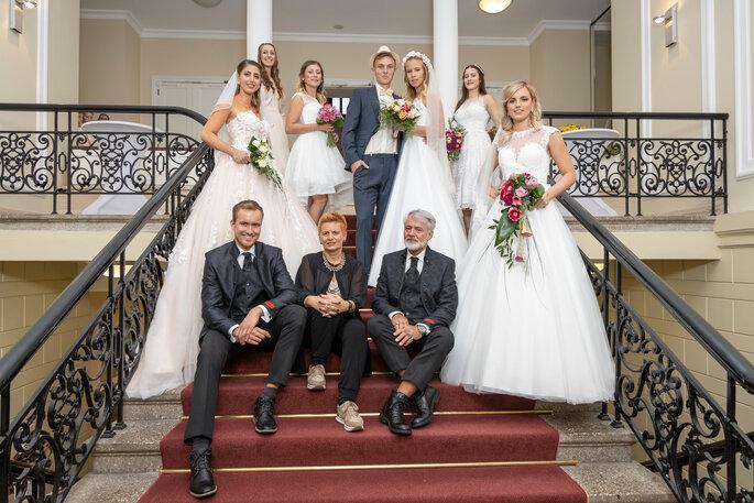 Brautmodengeschäft Haus der Braut & Gentleman- Mönchengladbach Nordrhein-Westfalen