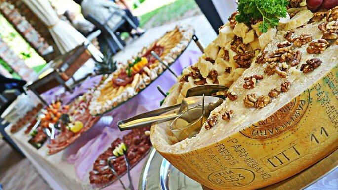 Lorenzo Pasquali Personal Chef & Banqueting