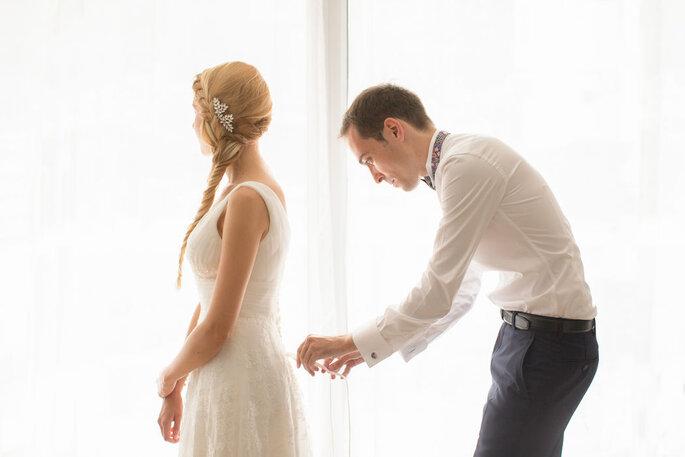 Pascal Vo - Photographe mariage - Paris
