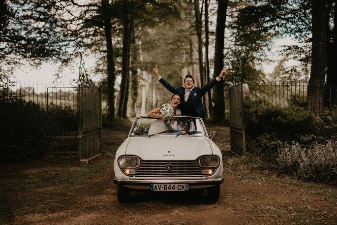 Spark - Meilleurs photographes de mariage - France