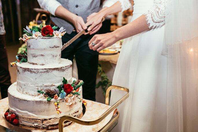 Die Besten Konditoreien Fur Hochzeitstorten In Bern Und Umgebung