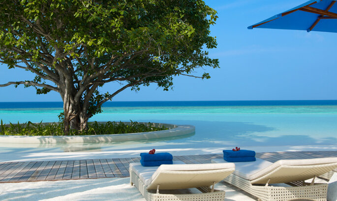 Dusit Thanit Maldives