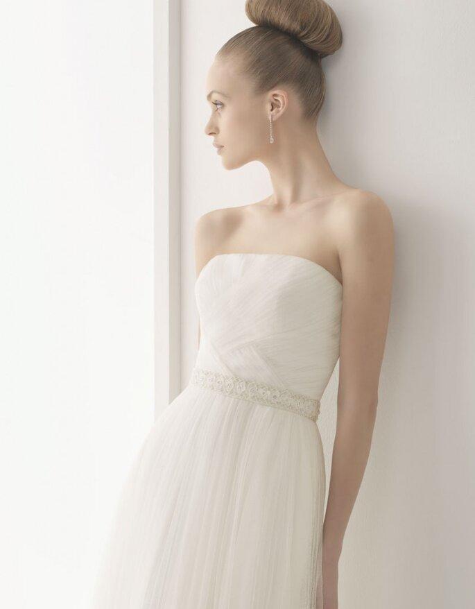 Vestido de novia Húngaro, Rosa Clará