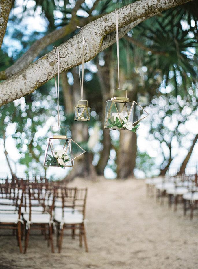 Decoração de casamento ao ar livre. Ideias de decoração de casamento ao ar livre.