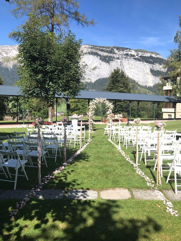 WALDHAUS FLIMS Wellness Resort Graubünden