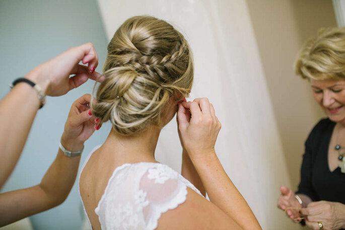 Foto: Sally-Jane Hair & Make-up