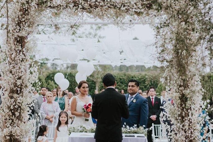 Carla del Castillo Wedding Planner
