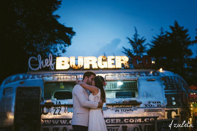Zuleta Wedding Photography