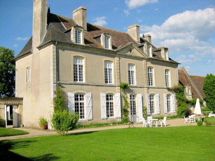 Le Château de Merville
