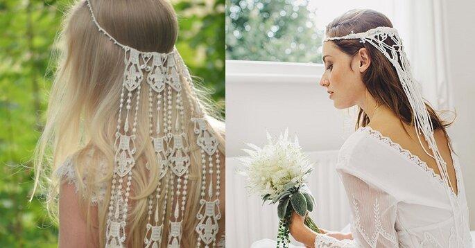 Photos : à droite, Minna; à gauche, You and your wedding