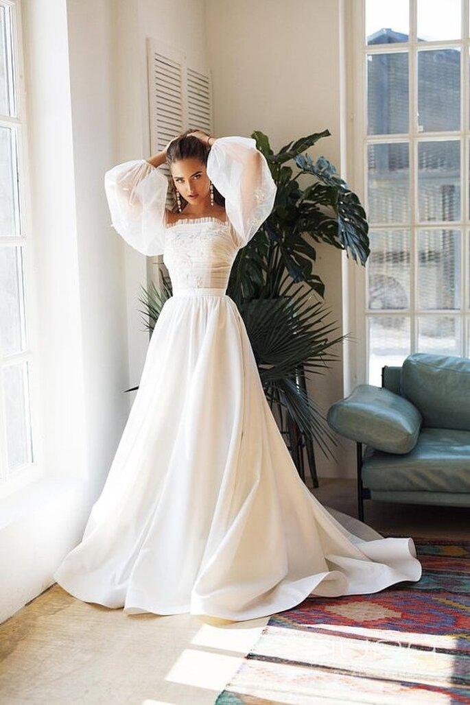 Преимущества покупки свадебного платья онлайн
