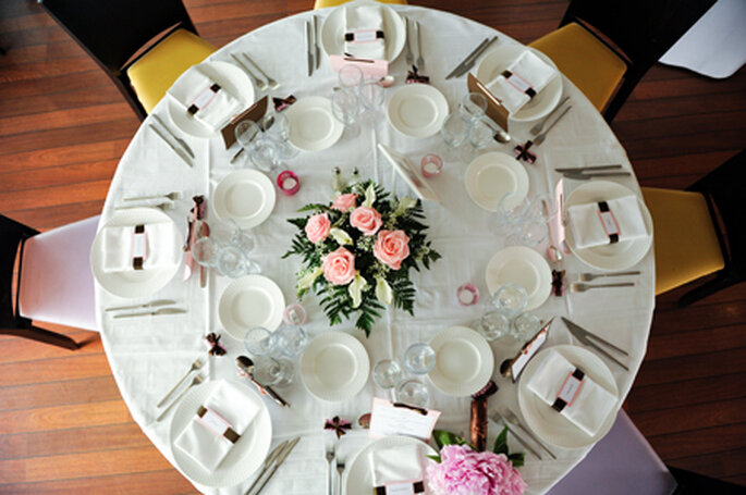 Wedding planner : quelle formule choisir ?