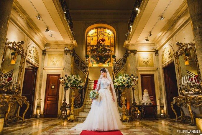 casamento princesa
