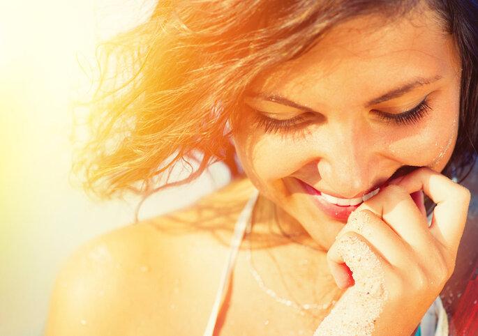 10 señales claras para saber que has aprendido a amarte - Subbotina Anna en Shutterstock