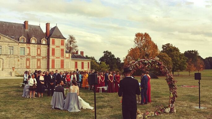 Cmbnoize - Dj mariage - Val-de-Marne