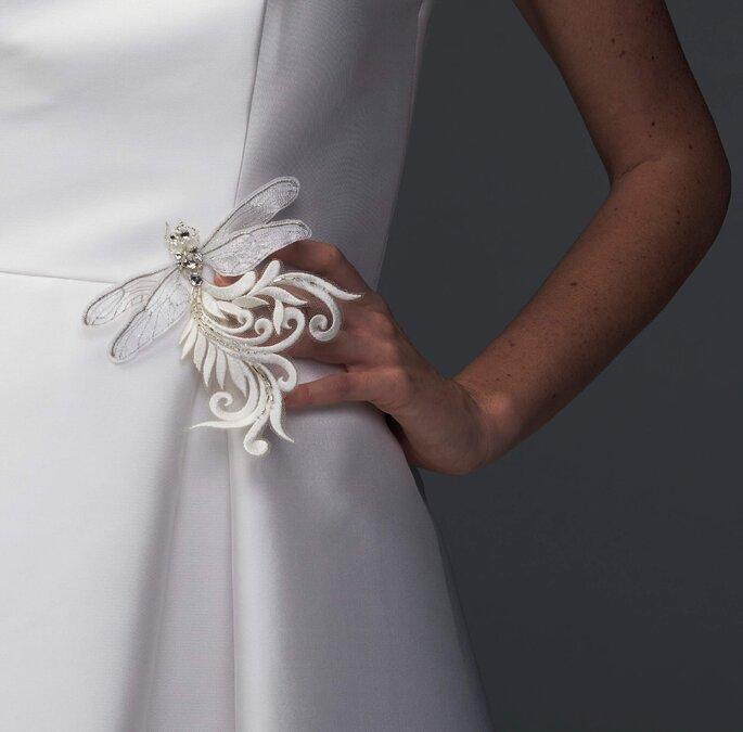 Chiara Vitale Atelier Kore - abiti sposa e cerimonia