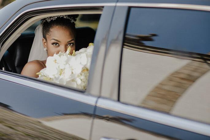 Casamento da cantora Iza