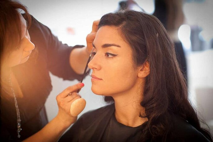 Ana Paula Antunes Make Up N`Hair