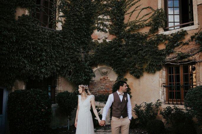 Mon Joli Jour - Wedding Planner - Lyon et Provence