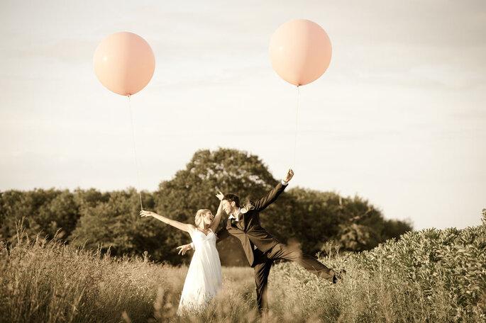 Libre comme l'Art - Photographe de mariage - Paris