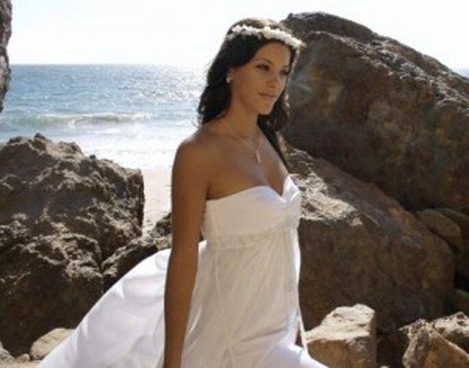 Vestidos de novia y accesorios de Annatarian