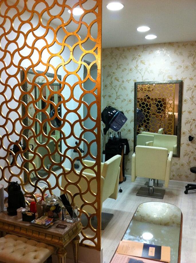 Atelier de peluquería de The Labroom