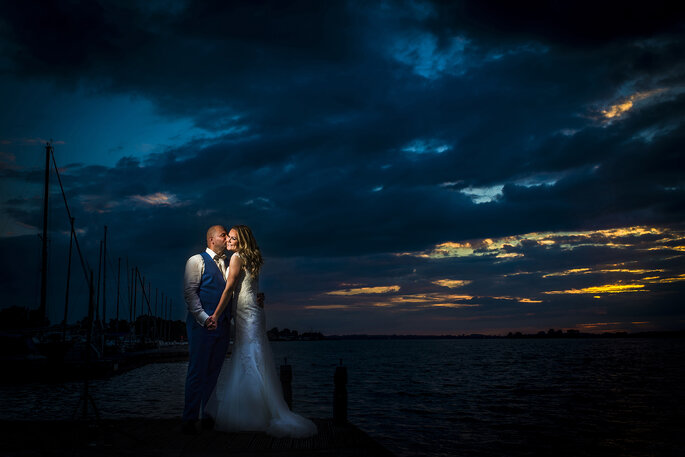 Foto: Corrine Ponsen - Creatieve Bruidsfotografie
