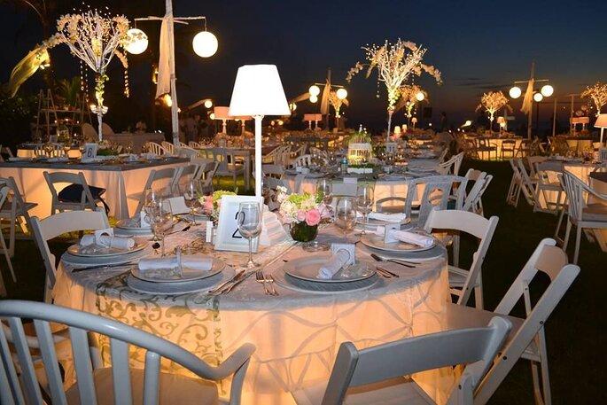 Banquetes El Cano