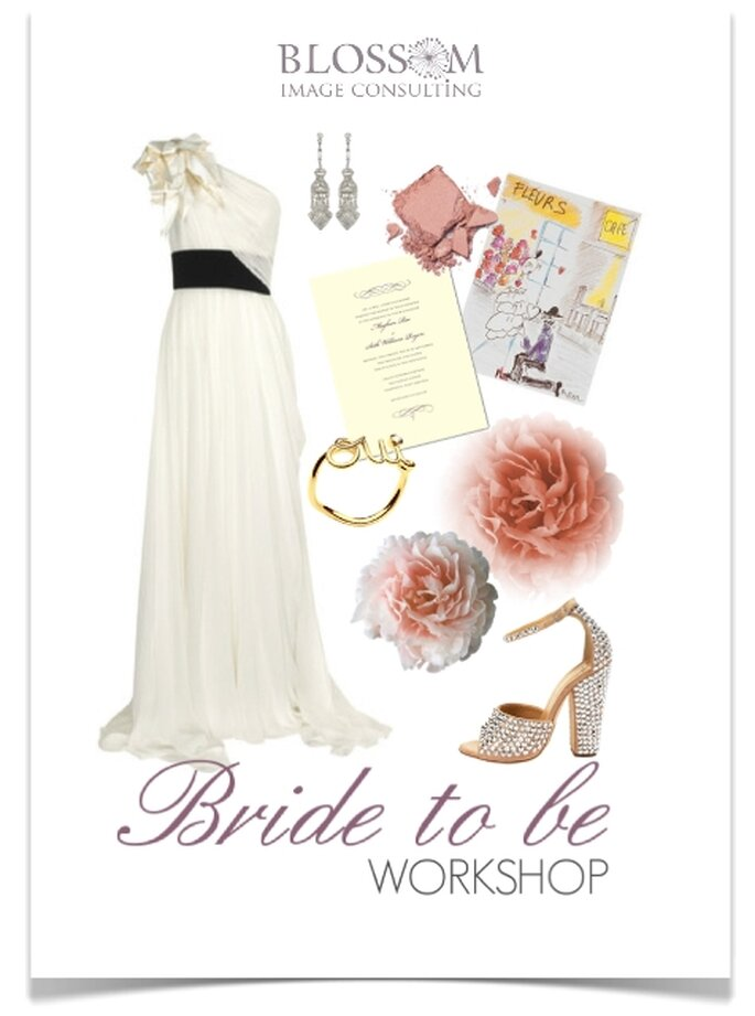 Workshop - Bride to Be