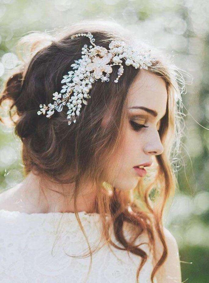 Foto: De Bruidsstylisten