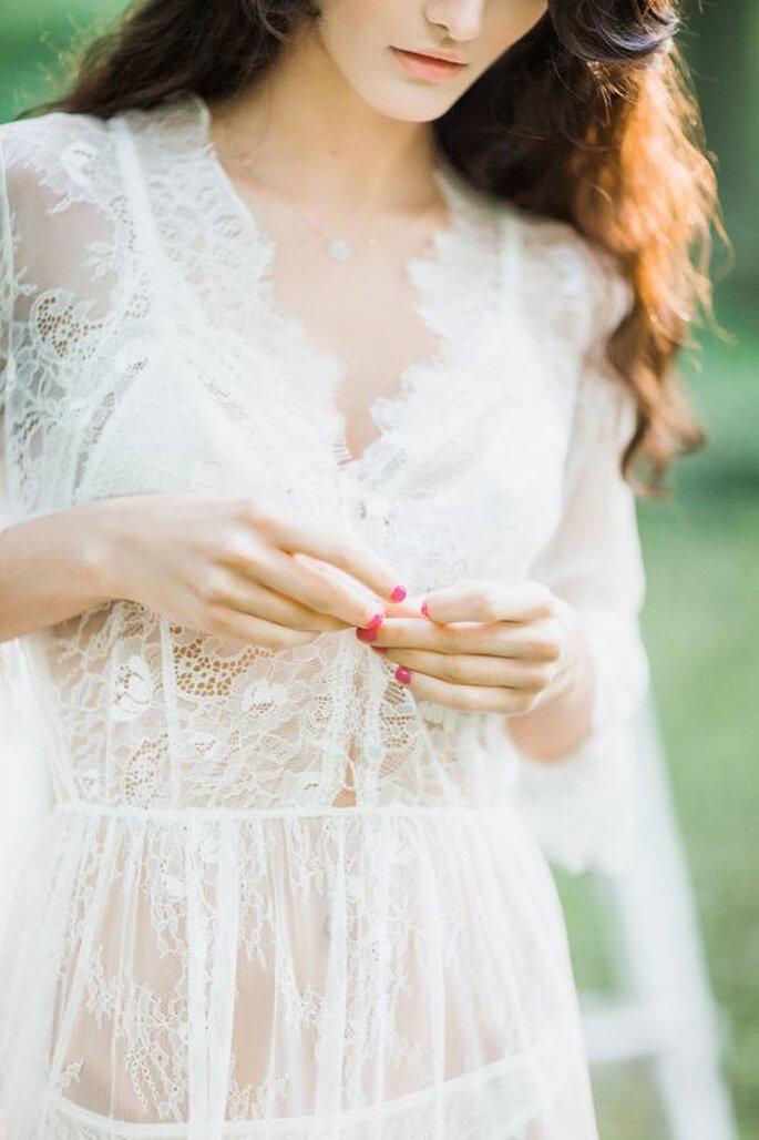 Boudoir-Wedding