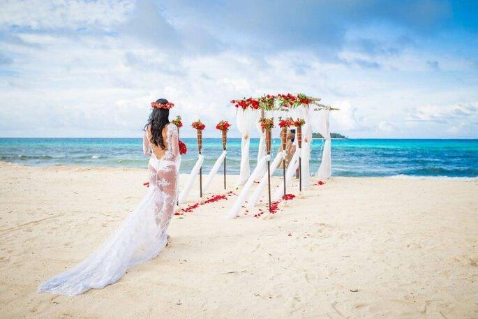 Tu boda perfecta-Grupo empresarial eventos integrados wedding planner cartagena