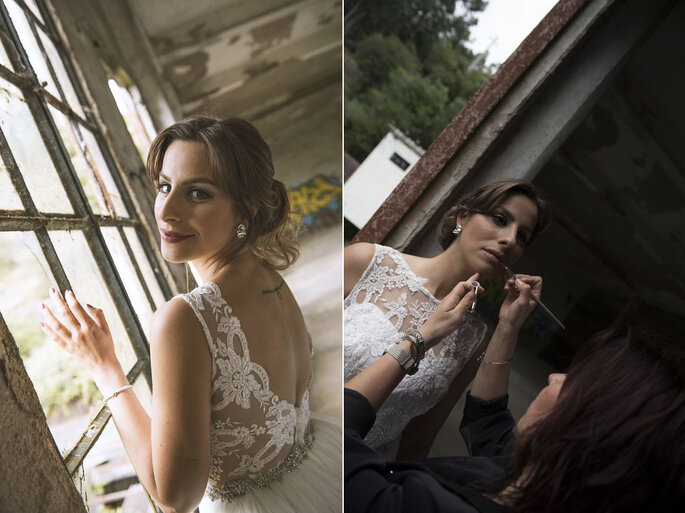 Sara Costa Cabelos & Makeup