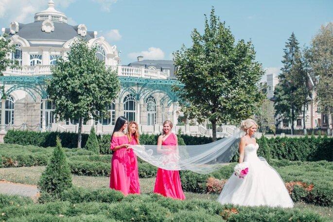 Свадебное агентство Scarlet Star