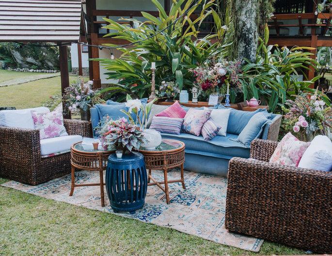 Renata Paraiso   Design de Eventos Integrados à Natureza