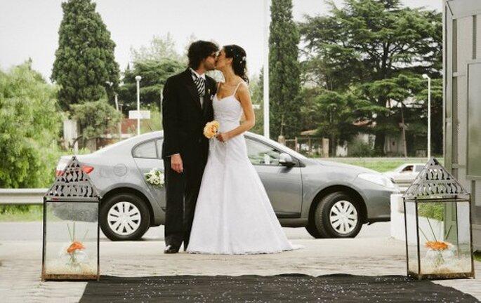 Nach der Hochzeit geht es in die Honeymoon-Suite – zum Entspannen – Foto: Pedro Lampertti - AlfaMas