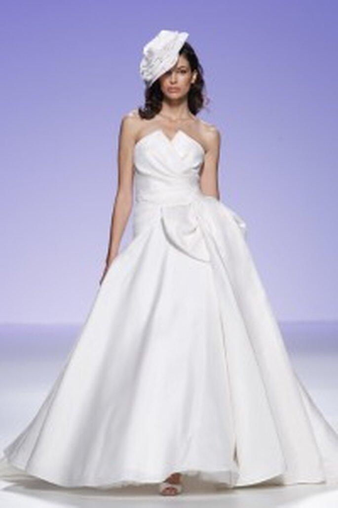 Robe de mariée Cymbeline pour Hanae Mori