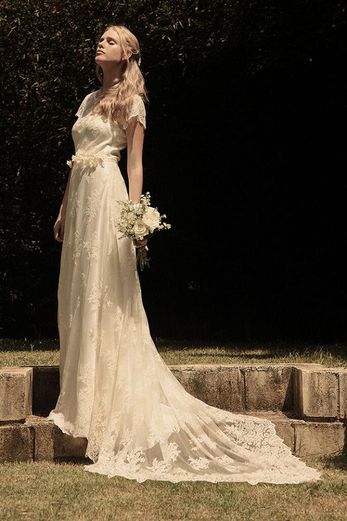 Noivas Karen Rodrigues. Foto: divulgação