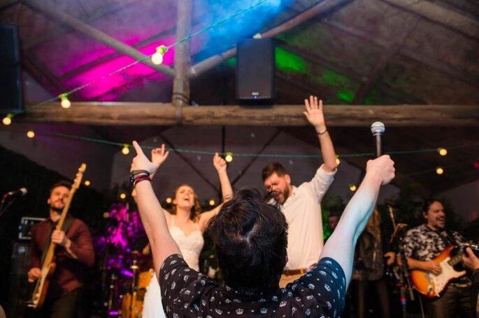 musica ao vivo casamento