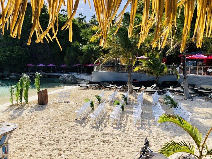 You&WE - Wedding Planner - organization de mariage - Guadeloupe