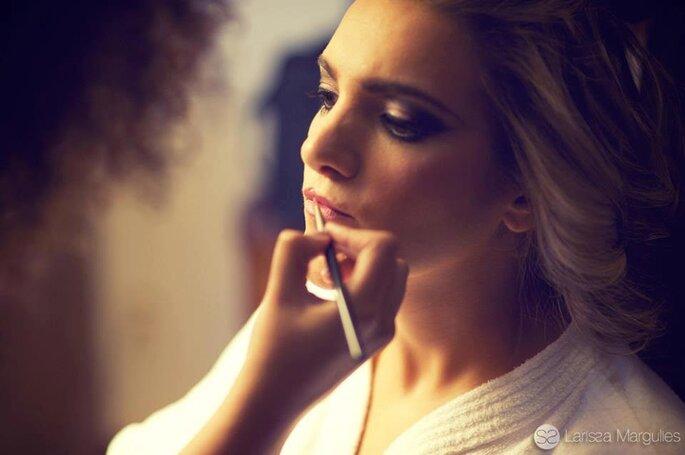 Livinha Figueiredo Make Up