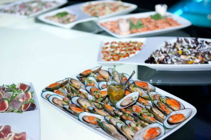 Grandes Encontros Catering - Visite o Site!