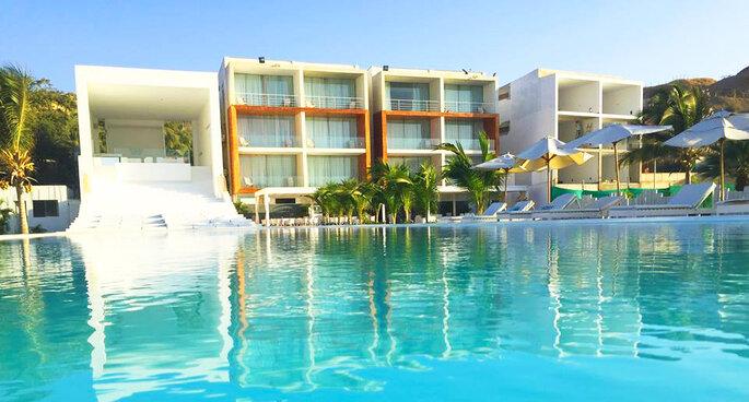 Máncora Marina Hotel