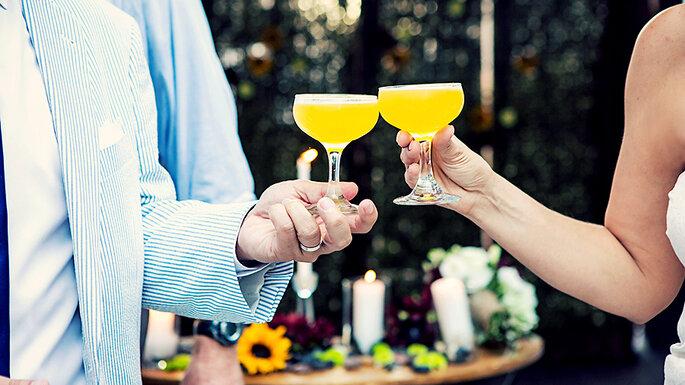 852d0f9968d Un bar à cocktails original et coloré pour surprendre vos invités