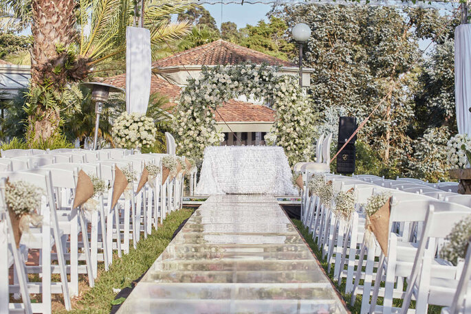 Eventos Piedra Grande-Wedding Planner