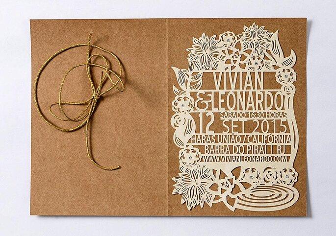 Convite: Atelier Silvia Maia